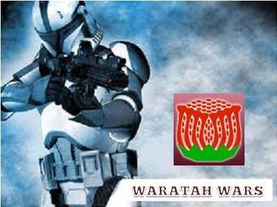 WARATAH WARS
